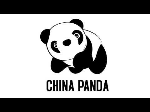 [Logo - Design] AI - China Panda