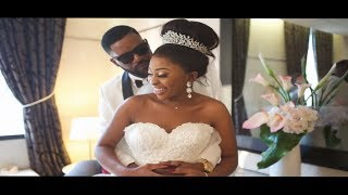 Olivier and Eunice KALABASI - Wedding Movie
