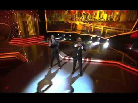 Fab Morvan & John Davis - Milli Vanilli-Medley 2015