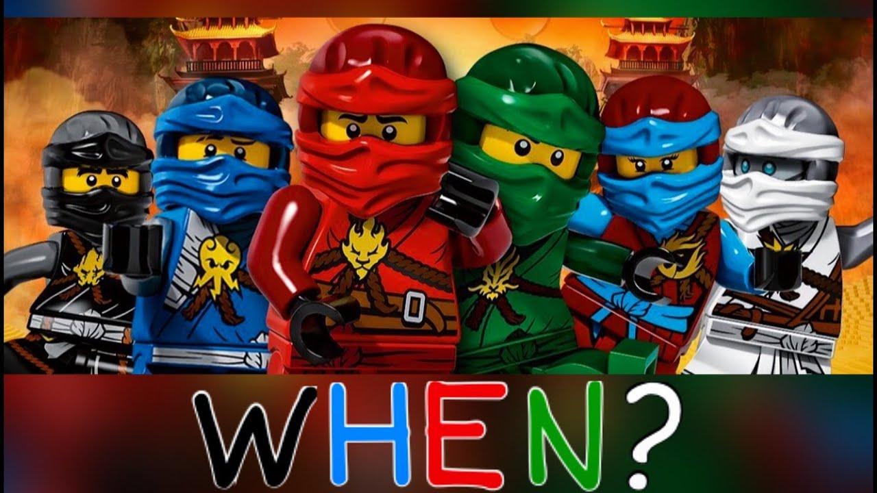 Cartoon network lego ninjago season 7 - Ninjago episode 5 ...