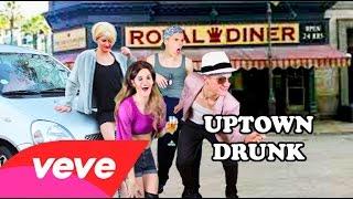Uptown Drunk - Uptown Funk (ft. Bruno Mars) Parody - Philip Green