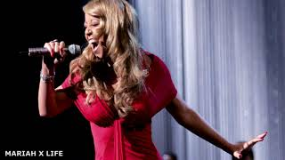 EXTREMELY EMOTIONAL:We Belong Together-Mariah Carey