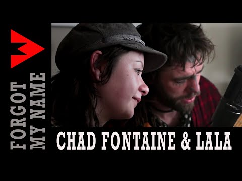 CHAD FONTAINE & LALA - Forgot My Name (Cover)