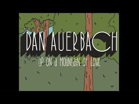 Dan Auerbach - Up on a Mountain of Love (Amazon Original) [Official Video]