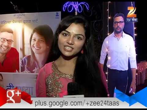 Arya Ambekar On Innovators Awards