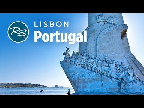 Lisbon, Portugal: Naval History - Rick Steves' Europe Travel Guide - Travel Bite