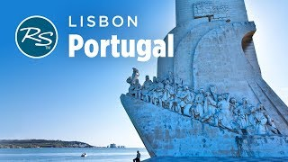 Lisbon, Portugal: Naval History - Rick Steves