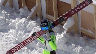 ❅ Spela Rogelj & SLOVENIJA 2017  Ski Jumping World  Cup Sapporo  ワールドカップジャンプ 札幌  2017 シュペラロゲリ