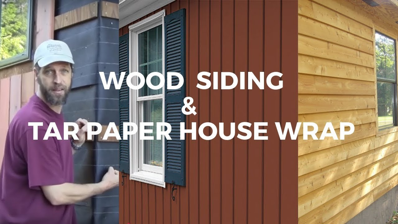 Make Your Wood Siding Last 100 Years Verticle Siding