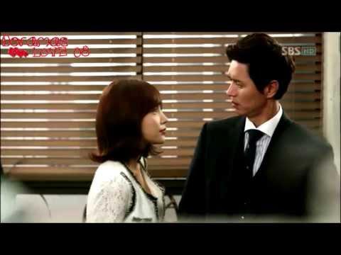 Choi Yoon  & Im Me Ha Ri