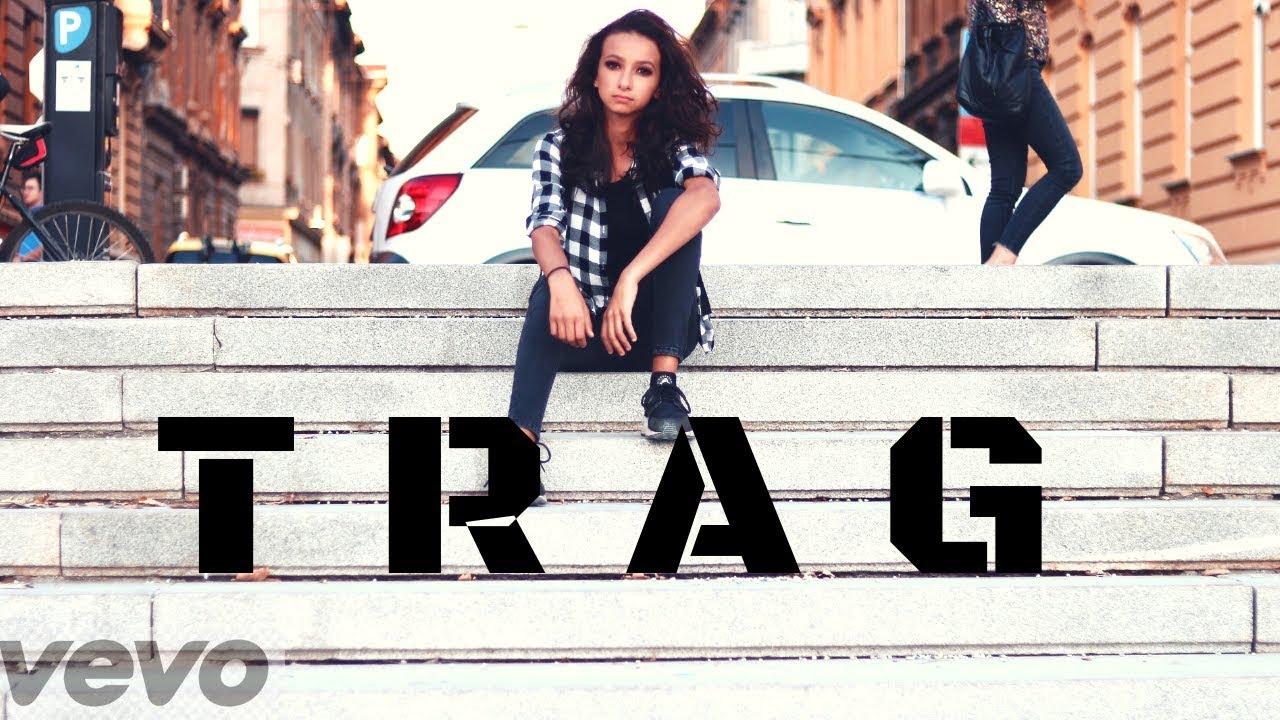 Gloria Berger - Trag 🤙 prod. by Bruno Pietri