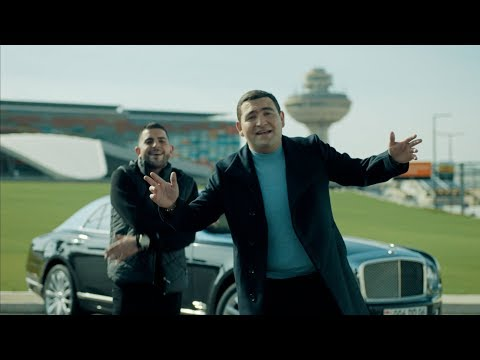 Dj Davo Feat Varuzhan Grachyan - Akh Hayastan