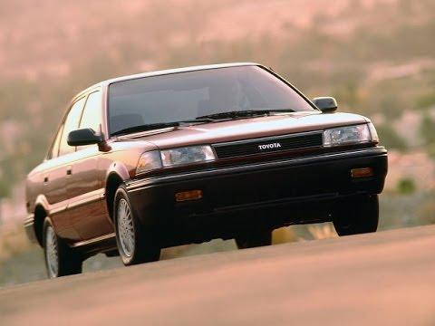Капитальный ремонт Toyota Corolla 1991г E90. Часть 1.1.