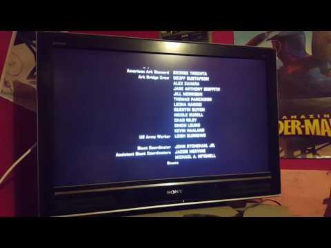 2012 end credits