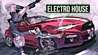 [Electro House] Armin van Buuren & Dave Winnel - The Race (Creamble Bootleg)