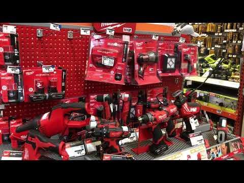 Стройматериалы, сантехника и инструмент цены в магазине Хоум Депо