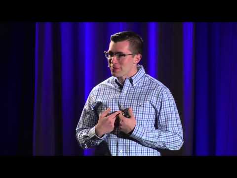 What is Success?   Nick LaRovere   TEDxColbyCollege