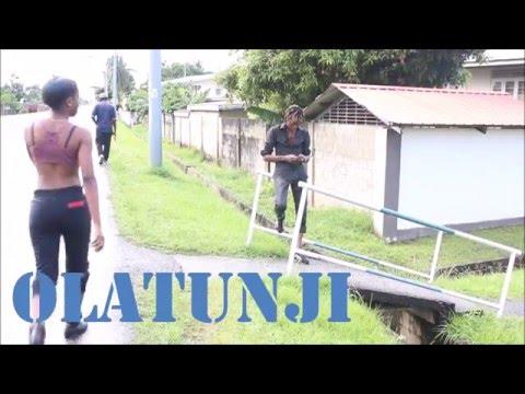 Olatunji - Oh Yay (Afro Soca Viral Dance Video) DRE STAR & NELLY .. Inkredible Kreations Dance