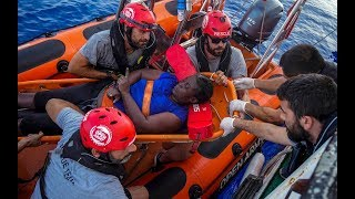Raptor Marc Gasol flew in migrant aid worker for Game 1