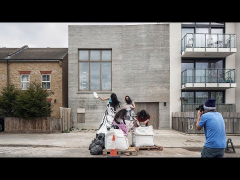 Photography Studio - RIBA Stirling Prize shortlist 2017