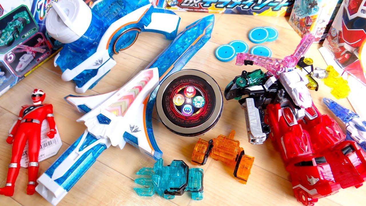 魔 進 戦隊 キラ メイジャー おもちゃ