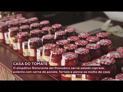 Caminhos do Vinho Brasileiro - Episódio 03: Caminhos de Pedra, Caminhos do Moscatel e Pinto Bandeira