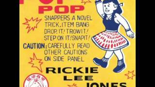 Rickie Lee Jones - Spring can really hang you up the most