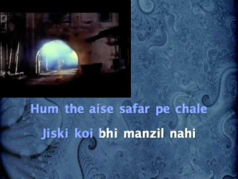 Zindagi Ki Talash Mein - Saathi (1991)