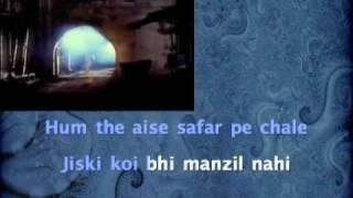 Watch Zindagi Ki Talash Mein Hum Mp3 Song Video Free Hatkara The lyrics of the song is written by sameer. watch zindagi ki talash mein hum mp3