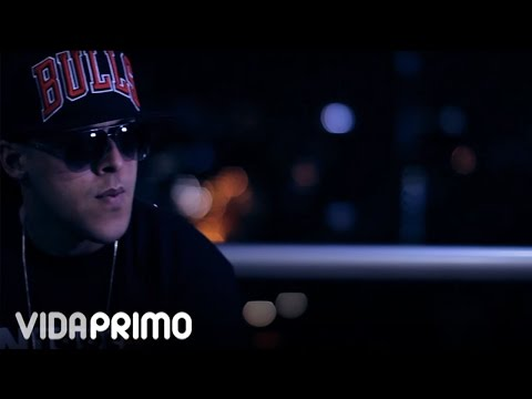 Gotay - Solo Decian Mmm [Official Video]