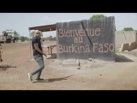 Food Trip to Burkina Faso