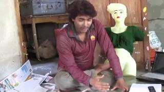 Ordary Blouse Pattern Making Part 2 of 2 By Prasanta Kar