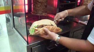 kebab 1)