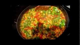 Chef Emanuels Homemade Succotash