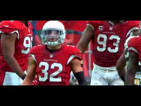Tyrann Mathieu ULTIMATE 2015 Highlights