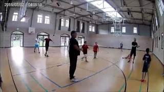 United Karlsruhe Basketball -  Yaşar Sekban
