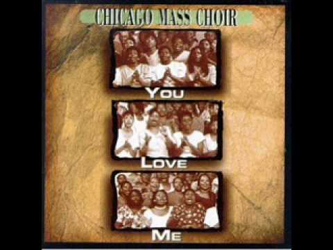 Chicago Mass Choir-Take Over Lord
