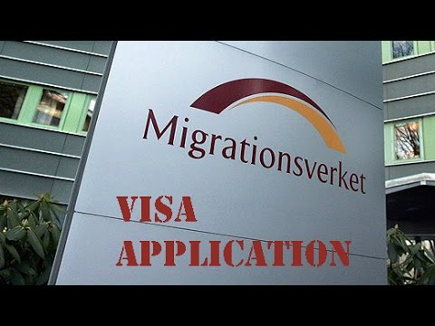 Application for Resident Permit | Study in Sweden