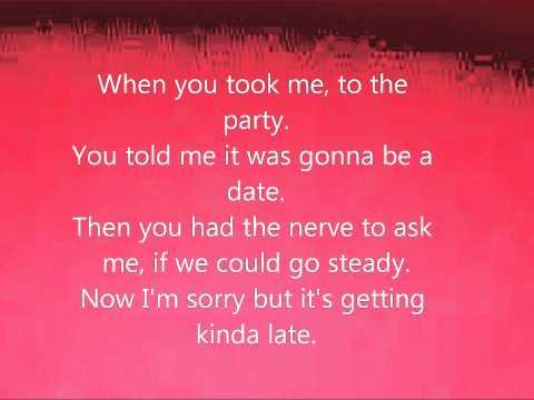 Old School Love Lyrics- Megan and Liz