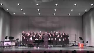 Jar of Hearts - Knight Choir