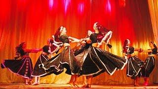 Albeli, Indian Dance Group Mayuri, Petrozavodsk, Russia