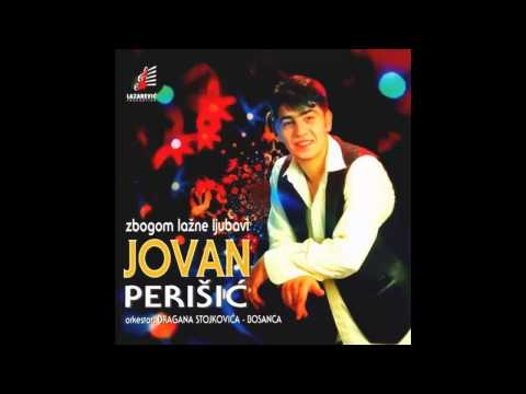 Jovan Perisic - Pomozi mi boze - (Audio 1997) HD