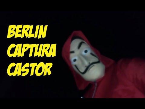 URGENTE: BERLIN CAPTURA CASTOR FC NA FLORESTA