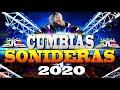 Cumbias Sonideras Mix 2020 - Las Mejores cumbias Del Año