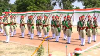 up police passing out parade part 2 rtc ghaziabad 2016