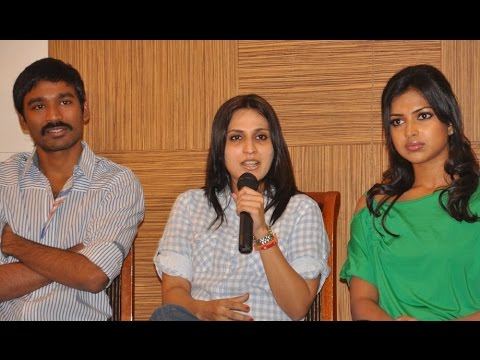 Aishwarya Dhanush opens up about gossips on Dhanush   Sivakarthikeyan, Amala Paul, Rajinikanth