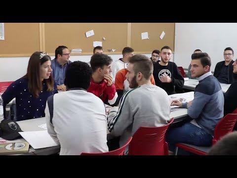 VÍDEO: 23 jóvenes desempleados se forman para trabajar en el sector del frío a través de la cámara de comercio