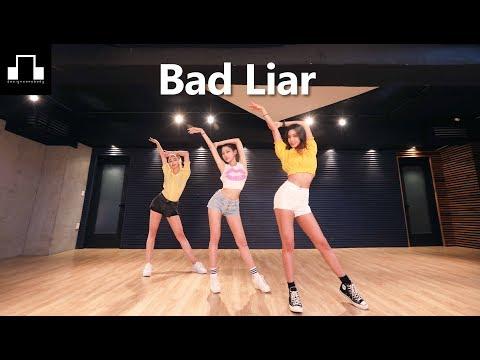 Selena Gomez - Bad Liar / dsomeb Choreography & Dance
