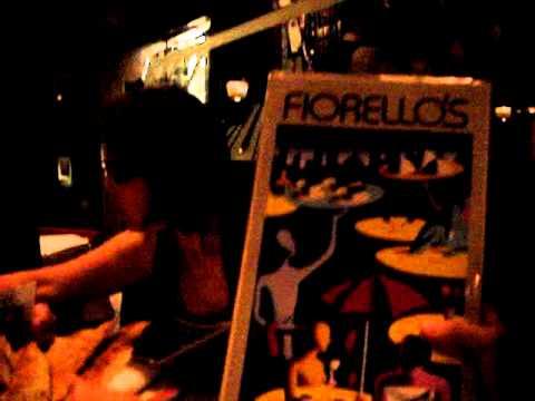 Café Fiorello's