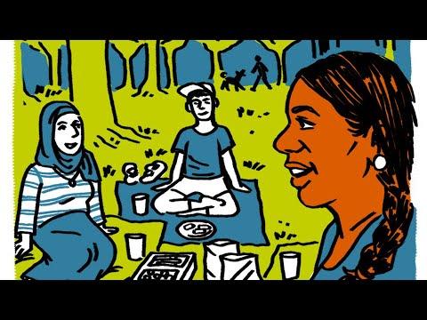 Prism | Reimagining Refugee Resettlement - Shafi Osman